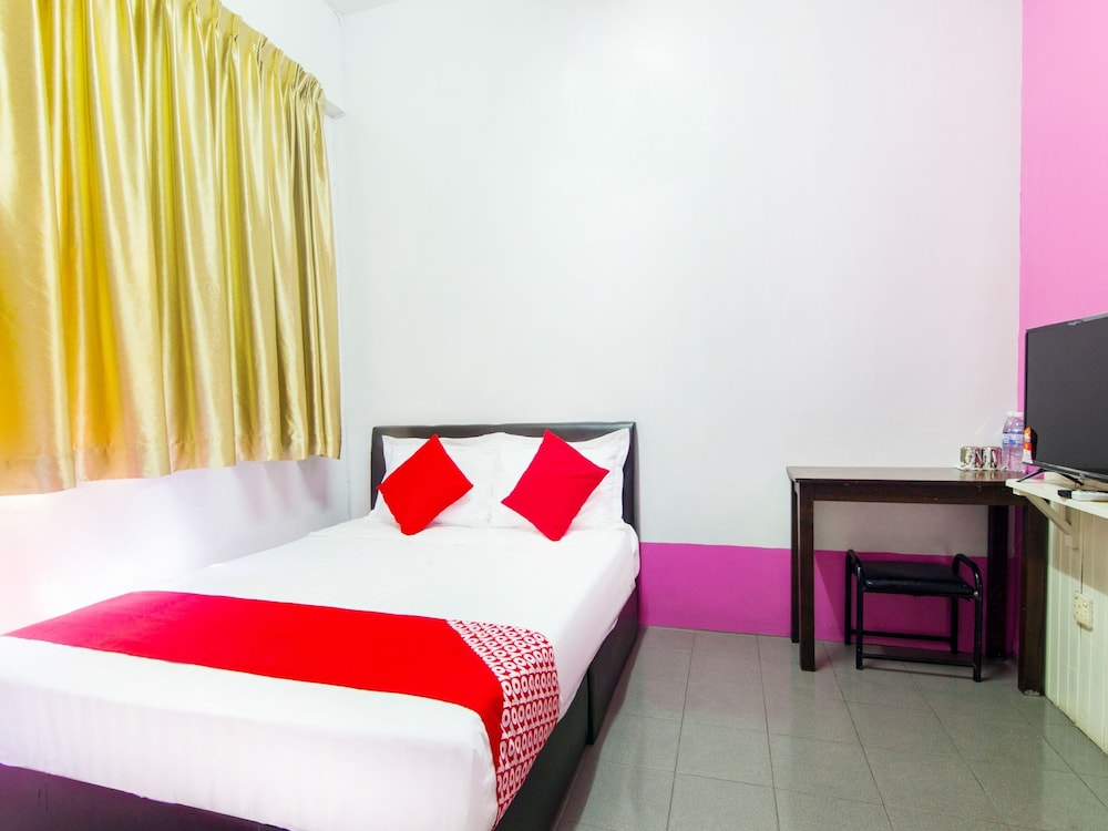 Room, OYO 880 Hotel Purple Town