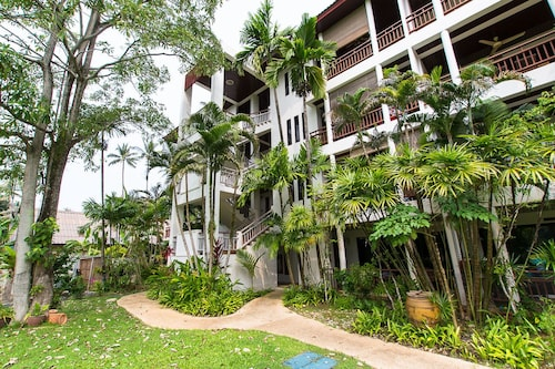 The Sands Apartment by Rents In Phuket