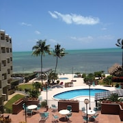 Gated Condo on the Ocean Just Refurbished With 2 Bedrooms and 2 Bathrooms