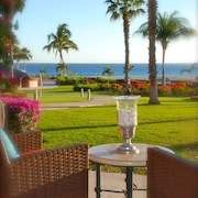 Luxurious Oceanfront 3 Bedroom 3 Bath Condo