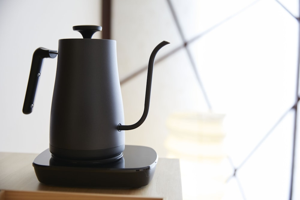 Coffee and/or Coffee Maker, Agora Kanazawa
