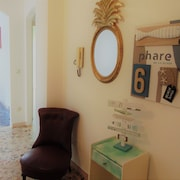 Milan Marittima 600 Meters From THE Center AND From THE SEA With Private Parking