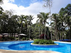 Calape Forest Resort