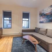Soho 1 Bedroom Near Washington Square
