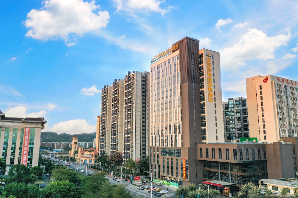 Featured Image, Jianghai Country Garden Phoenix Hotel
