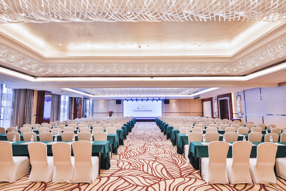 Meeting Facility, Jianghai Country Garden Phoenix Hotel