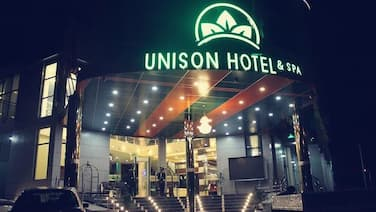 Unison Hotel and Spa