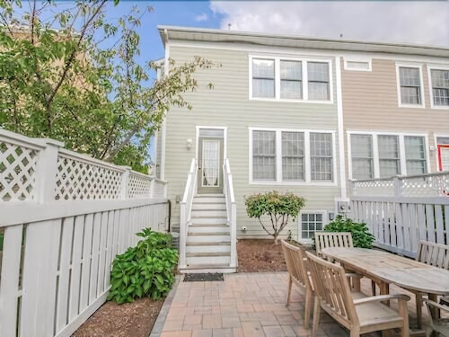 12 Village Green Drive - 5 Br Townhouse
