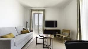 Ropa de cama de alta calidad, edredones de plumas, cortinas opacas