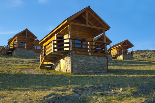 Toynak - Guest Houses - campsite