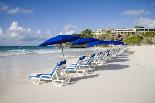 Beautiful Barbados In Luxury On The Best Beach In The World
