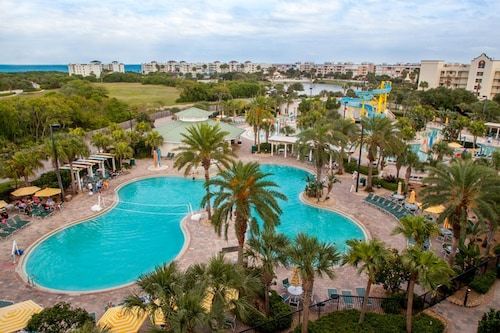 Cape Canaveral Beach Resort 7-night Vacation Rental June 29-july 6 2019, $1750
