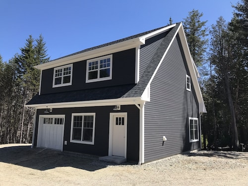 Acadia Studio New Construction! Modern Hotel Feel in the Quaint Maine Woods