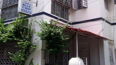 Blue Chip Guest House Kolkata