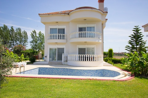 Golf village villa G1