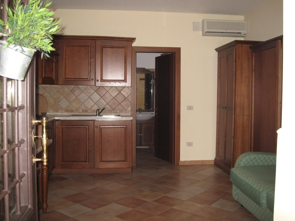 Private Kitchen, Vigna Dei Casali