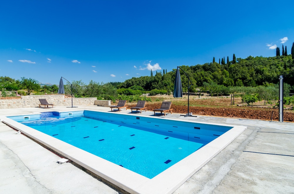 Pool, Brand new Luxury Three Bedroom Villa with private swimming pool