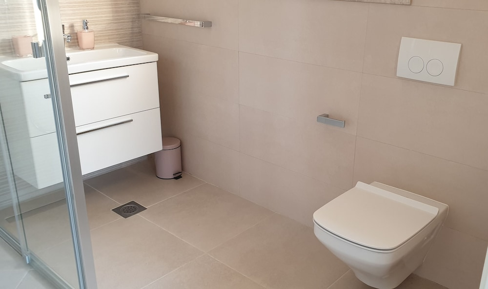 Bathroom, Brand new Luxury Three Bedroom Villa with private swimming pool