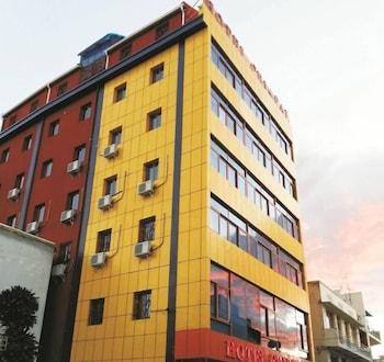 Hotel Cristal Madagascar