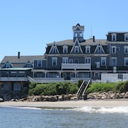 Block Island Beach House