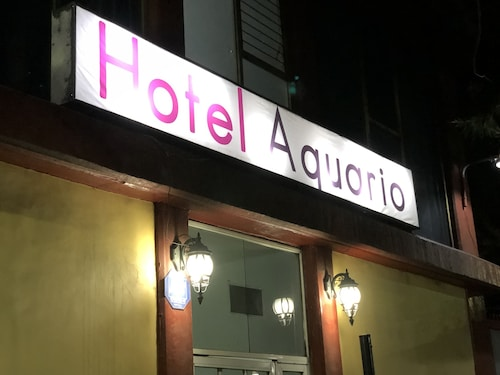 Hotel Aquario CDMX - Central del Norte