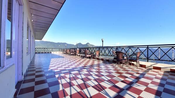 Terrass/Patio