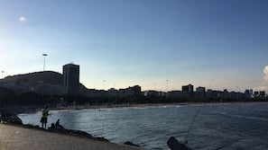 Beach nearby, white sand, beach shuttle, beach massages