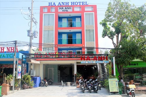 Ha Anh Hotel