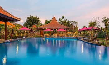Uma Dawa Resort and Spa