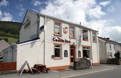 The Castle Inn & lodge