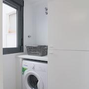 세탁 서비스