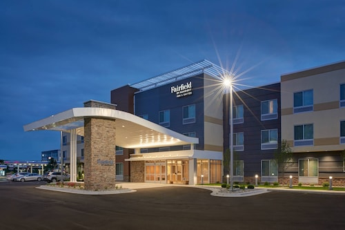 Fairfield Inn & Suites by Marriott Midland