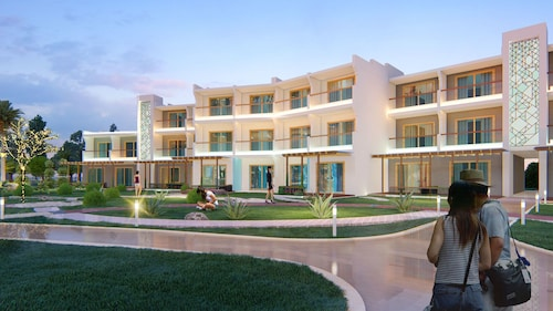 Amarina Abu Soma Resort & Aquapark - All Inclusive