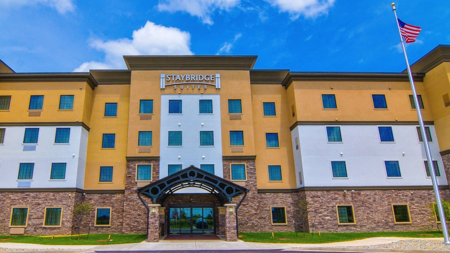 Staybridge Suites Lafayette, an IHG Hotel