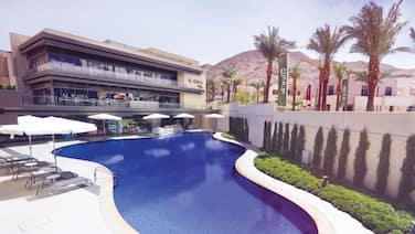 Aqaba Luxury Villa