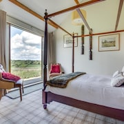 Luxury Peaceful Barn Conversion Sleeps 4 Amazing Views Harrogate 5 Apartment