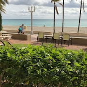 Reduced Rate Beachfront Living