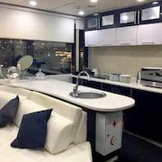 Shared Kitchen Facilities