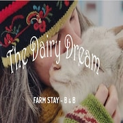 The Dairy Dream Farm Stay ~ It's Udderly Perfect!