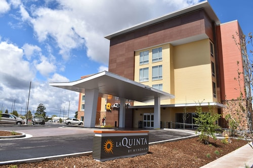La Quinta Inn & Suites by Wyndham Flagstaff East I-40