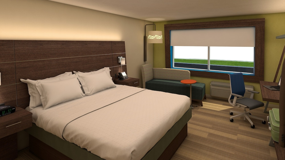 Room, Holiday Inn Express & Suites Wentzville St Louis West