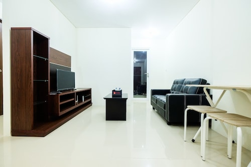 Best View 3BR Apartment Northland Ancol Residence