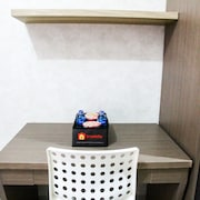 객실 용품 및 서비스