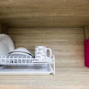 전용 간이 주방
