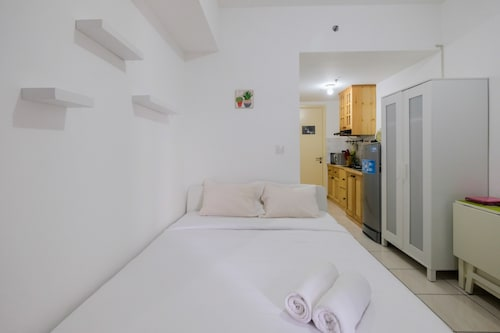 Studio Apartment at M-Town Residence Serpong