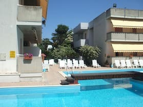 Hotel Alba Holiday