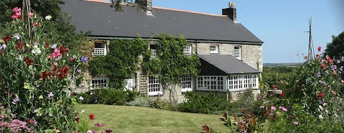 Bodrean Manor Farm Bed and Breakfast
