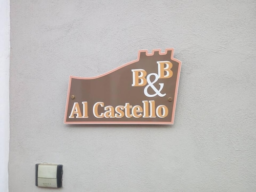 Bed & Breakfast  Al Castello