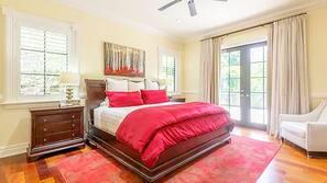 8 Schlafzimmer