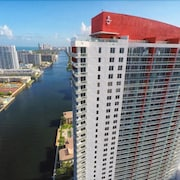 Ocean & Bay View Residence 1 Bed 1 Bath @ Beachwalk